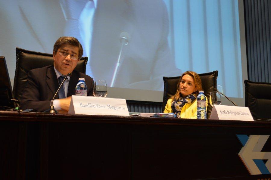 O rol do Tribunal de Contas Europeo no control dos fondos públicos da Unión Europea